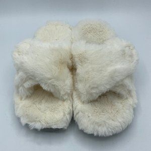 BRAND NEW Vionic Relax Plush in IVORY
